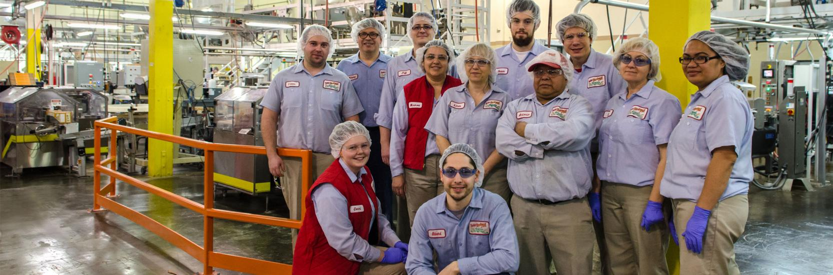 Bob's Red Mill started its employee stock ownership plan in 2010.